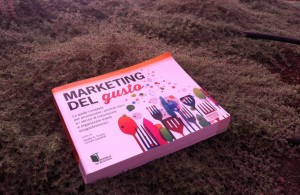 marketing del gusto on a bed of thyme
