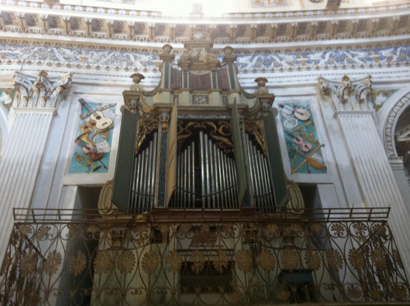 Notes from short trip to South-East Sicily – Scicli and Rosolini